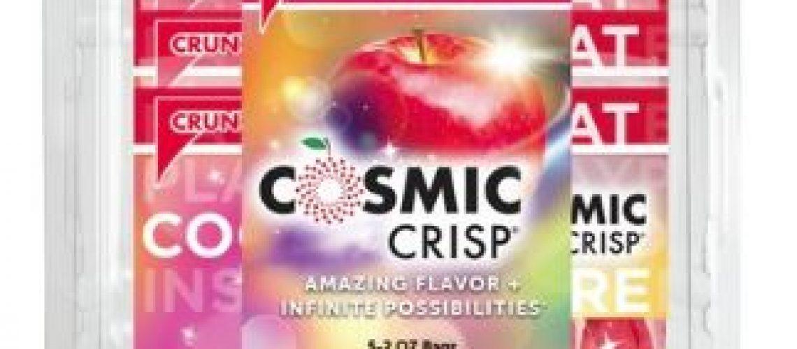 Crunch Pak Slices